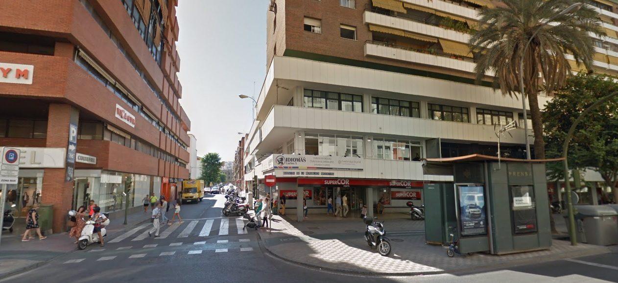 NUEVA SEDE EN SEVILLA | AVENIDA REPÚBLICA ARGENTINA, 27-B, 2º H