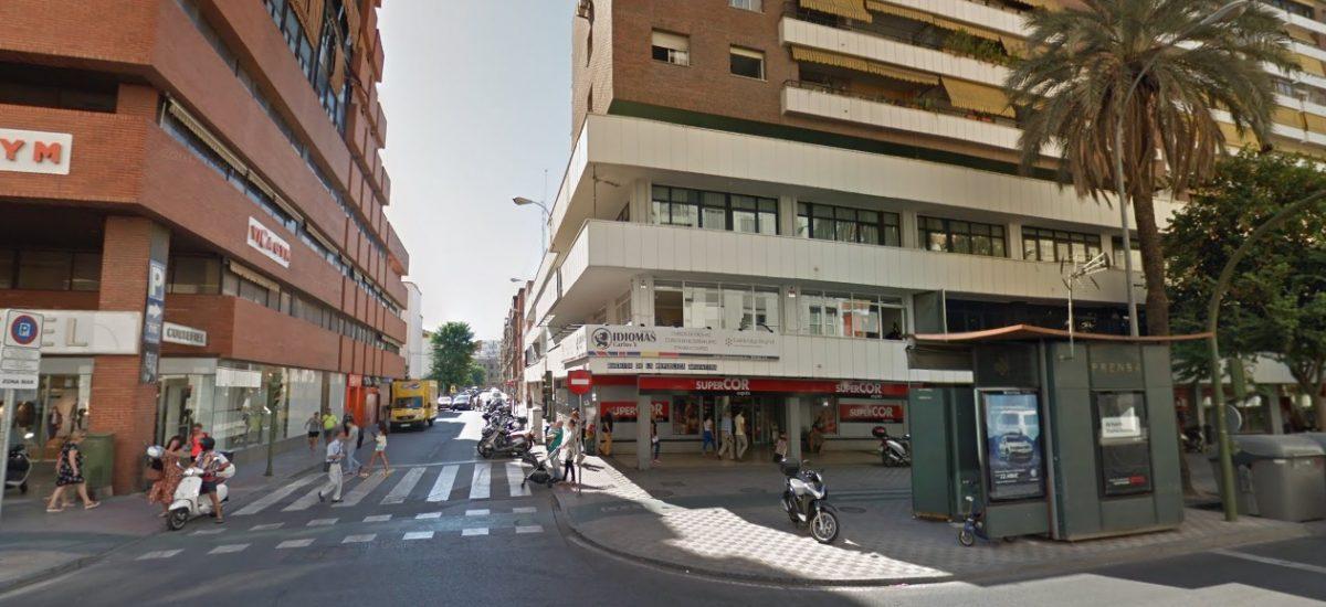 Avenida República Argentina, 27B, 2º H, nueva sede en Sevilla de SVQ Abogados